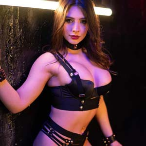 high profile escort service